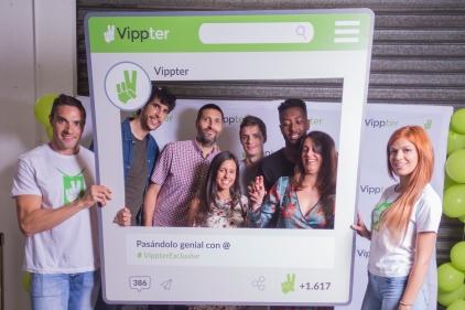 BASKET CORUÑA & VIPPTER